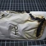 HTC One X - po eksplozji 2