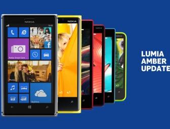 Nokia Amber – aktualizacja będzie dostępna pod koniec sierpnia lub na początku września (aktualizacja)