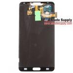 Samsung Galaxy Note III - przedni panel 2