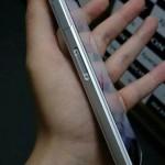 Sony Xperia Z1 (Honami) - bok
