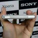 Sony Xperia Z1 (Honami) - dol