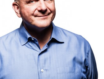 Steve Ballmer używa Apple iPhone?