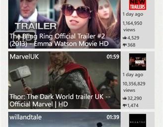 Google potwierdza, że blokuje nową aplikację YouTube dla Windows Phone (aktualizacja)