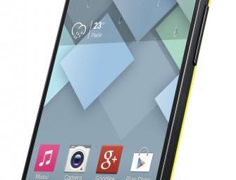 Alcatel prezentuje cztery nowe smartfony: One Touch Idol X, Idol Alpha, Idol S oraz Idol mini