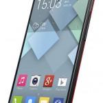 Alcatel One Touch Idol X - 3