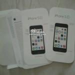 Apple iPhone 5C - pudelka w fabryce 3