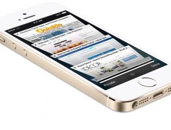 64-bitowy procesor w iPhone 5S ma więcej wspólnego z marketingiem niż ze wzrostem wydajności