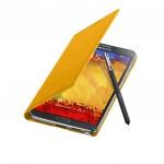 Samsung Galaxy Note 3 - w pokrowcu