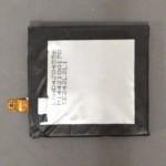 LG Nexus 5 - FCC, akumulator