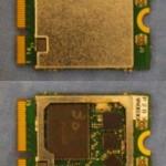 LG Nexus 5 - FCC, dziwny odul na wtyk