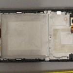 LG Nexus 5 - FCC, obudowa, wnetrze