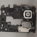 LG Nexus 5 - FCC, oslonka plastikowa 1