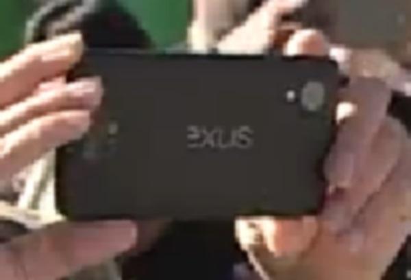 LG Nexus 5 (prawdopodobny)