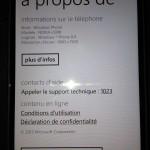 Nokia Lumia 1520 - 3