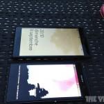 Nokia Lumia 1520 i Sony Xperia Z - 2