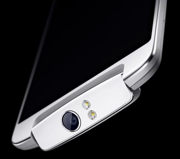 Oppo N1 - kamera