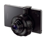 Sony Cyber-shot QX10 - 6
