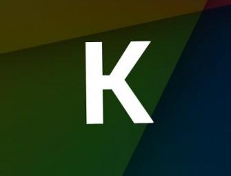 Nexus 7 i Nexus 10 dostaną Android 4.4 KitKat już dzisiaj