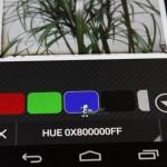 Android 4.4 KitKat - UI kamery 5