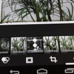 Android 4.4 KitKat - UI kamery 6
