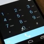 Android 4.4 KitKat - klawiatura