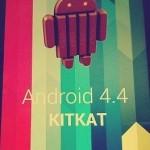 Android 4.4 KitKat na LG Nexus 5