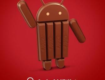 Android 4.4.4 KitKat – które smartfony Samsunga mogą liczyć na aktualizację?