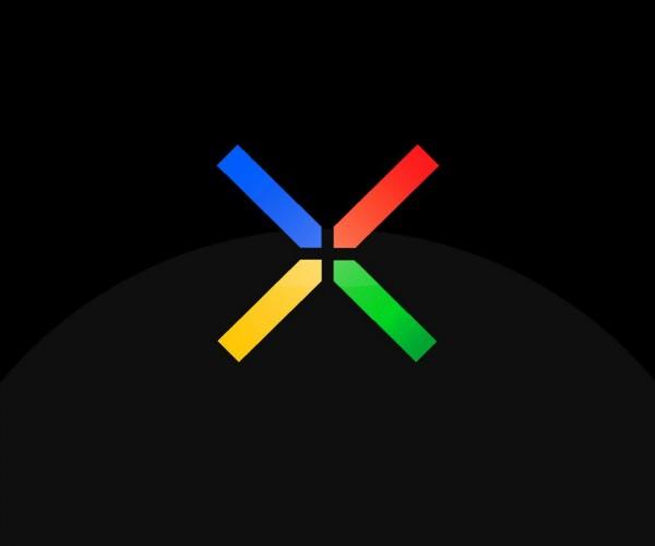 Google Nexus - logo