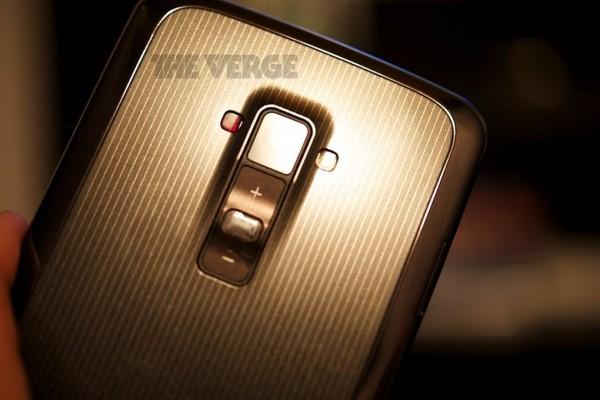 LG G Flex - pierwsze zdjecia 1