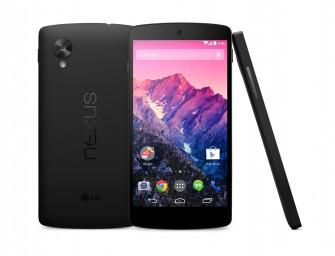 Produkcja Nexusa 5 dobiegła końca