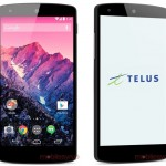 LG Nexus 5 - Telus 1
