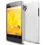 LG Nexus 5 - biale etui