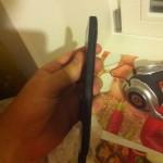 LG Nexus 5 - bok