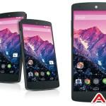 LG Nexus 5 dla Sprint 1