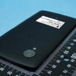 LG Nexus 5 w tajwanskim FCC 2