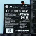 LG Nexus 5 w tajwanskim FCC 5