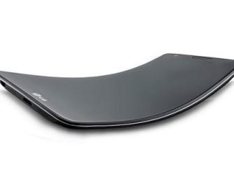 Koreańskie media potwierdzają: LG G Flex w przyszłym miesiącu, Nexus 5 pod koniec października