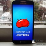 Samsung Galaxy S4 - Android 4.3 Jelly Bean