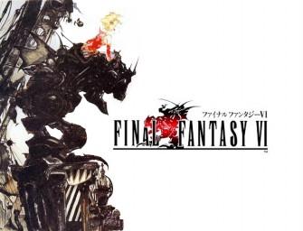 Final Fantasy VI wkrótce na iOS i Android
