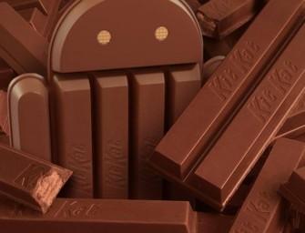 Zaktualizowana lista sprzętów Samsunga, które dostaną Android 4.4 KitKat