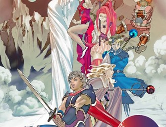 Final Fantasy IV: The After Years dostępne na Android i iOS