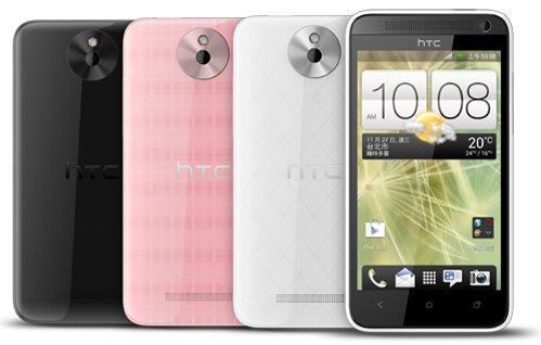 HTC Deisre 501