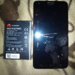 Huawei G750 (Glory 4) - 1