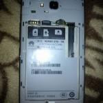 Huawei G750 (Glory 4) - 3