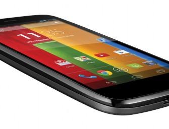 Motorola potwierdza, że Moto G i X dostaną Android L
