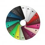 Motorola Moto G - obudowy w gamie kolorów