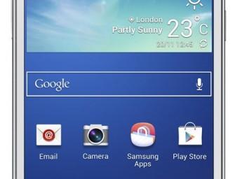 Samsung zaprezentował Galaxy Grand 2