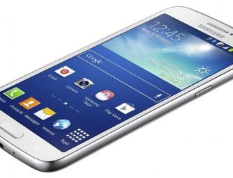 Samsung Galaxy Grand 2 dostanie KitKat