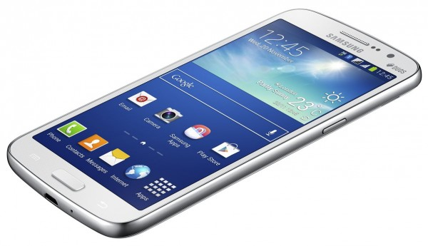 Samsung Galaxy Grand 2 - rzut 2
