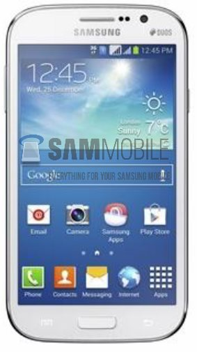 Samsung Galaxy Grand Lite (GT-I9060)